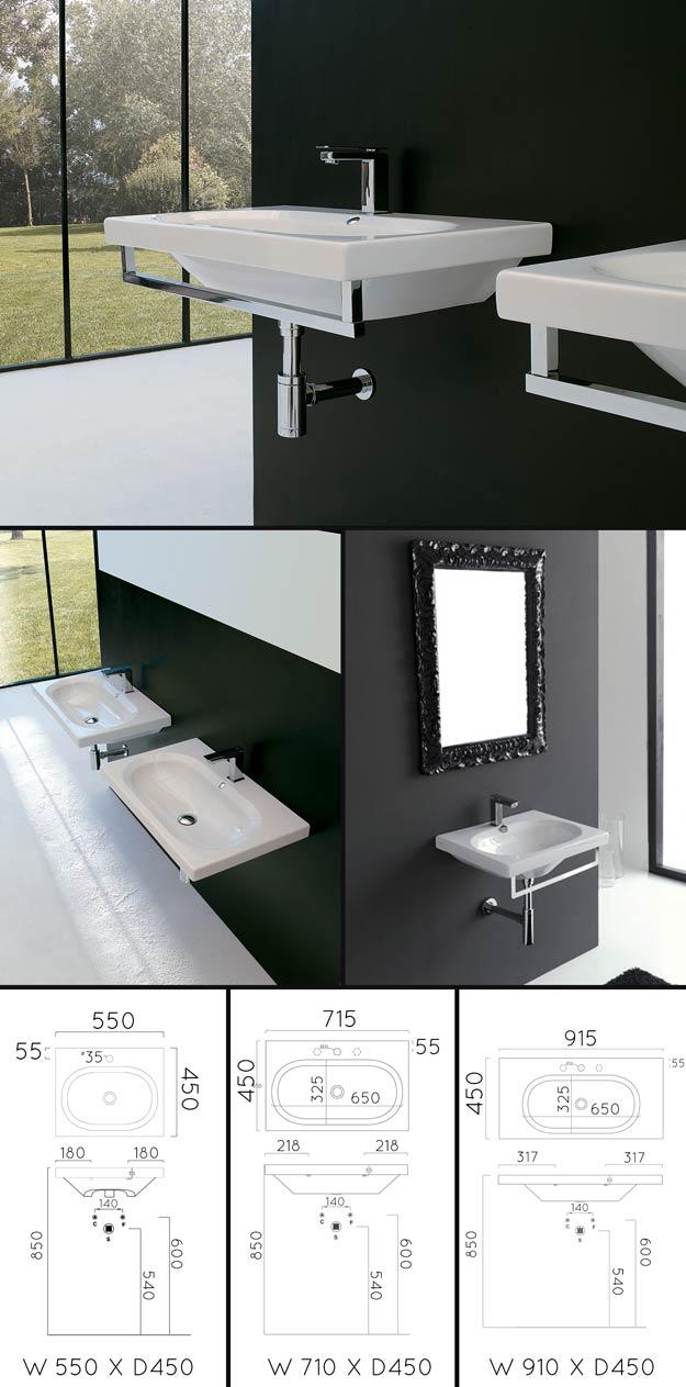 rectangular undermount bathroom sink Search Results 1-25 @ Bonus