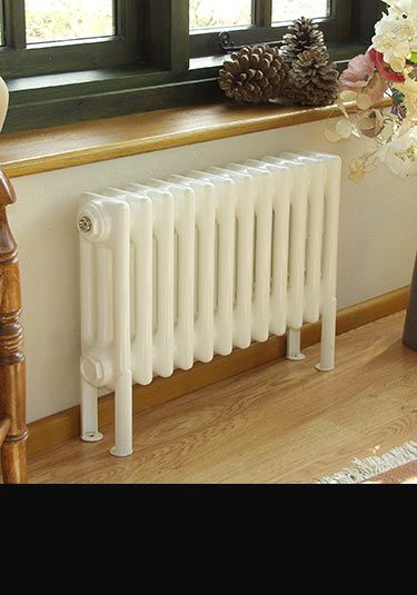 Traditional Heating Radiators White Amp Coloured Radiators