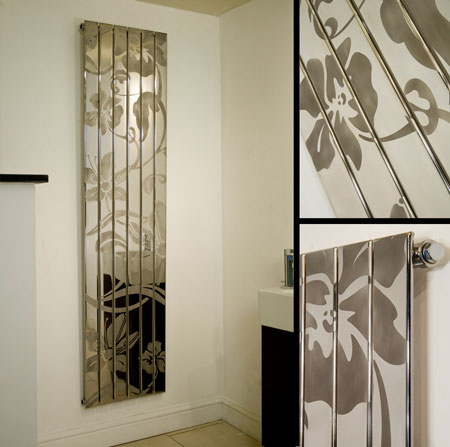 Designer Radiators And And Luxury Radiators Oscar