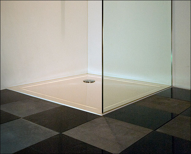 Low Profile Shower Tray Ideal For Elderly Amp Disabled