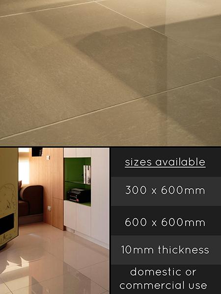 Cream Beige Porcelain Floor Tiles And Flooring