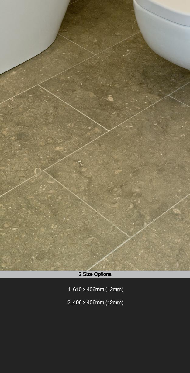Natural Stone Flooring Tiles In Limestone Limestone