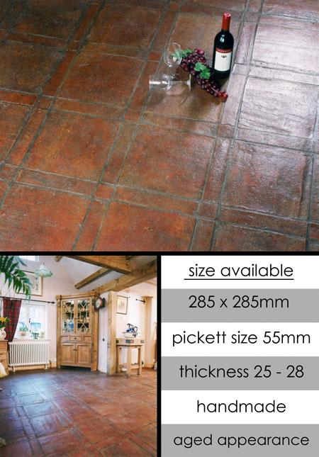 Terracotta Flooring Amp Spanish Terracotta Tiles Suppliers