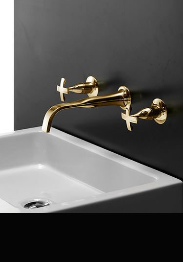 Gold Taps Basin Bath Amp Shower Head Coox