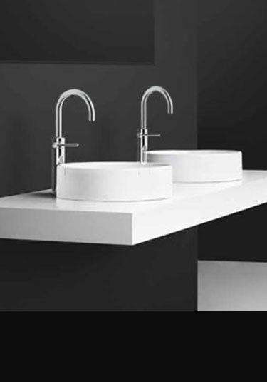 Bathroom Basin Taps. Best Clarity Cloakroom Basin Mixer Tap With ...