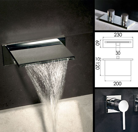 Bath Taps - Bathrooms Taps | Taps UK, Bathroom Taps, Mixer Taps