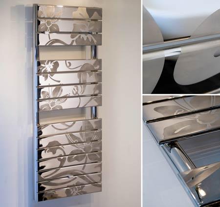 Designer Bathroom Radiators Unique Heated Towel Rails