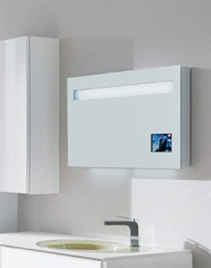 How To Choose A Bathroom TV Livinghouse Blog