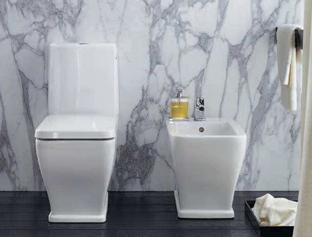 Boutique sophisticated and specialised livinghouse blog - Kleur wc deco ...