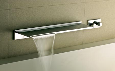 Waterblade Bath Filler