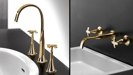Bath Fillers For The Perfect Designer Bathroom