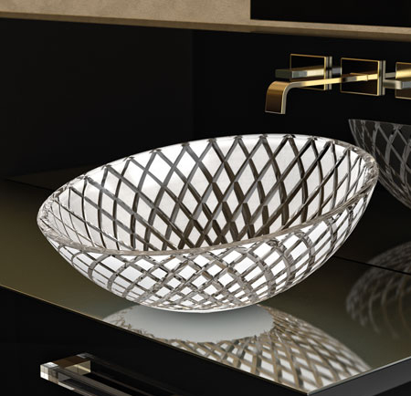 diamond-wash-bowl