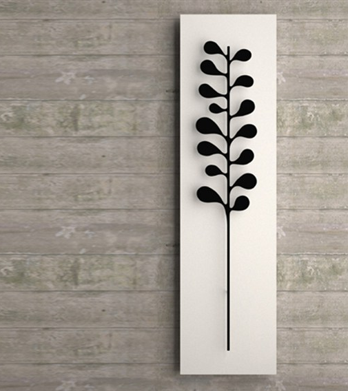 flower-power-radiator
