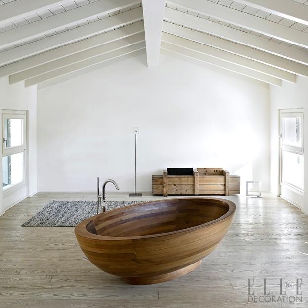 woodbath