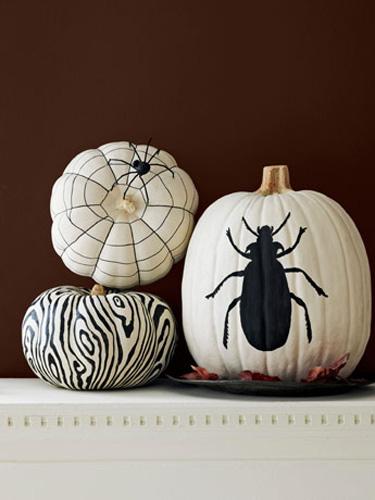 painted-pumpkin