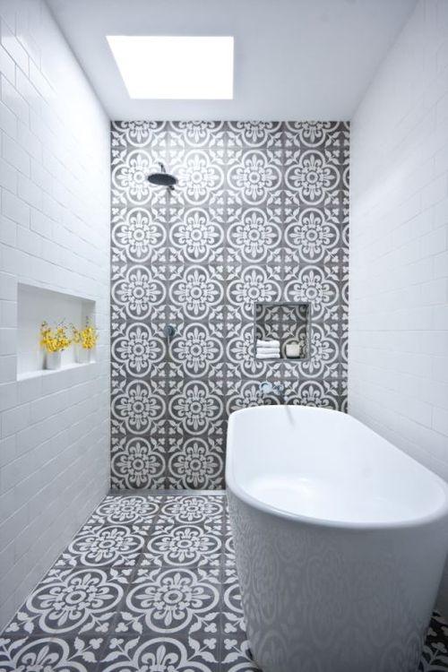 Bathroom-White-Moroccan-Tiles