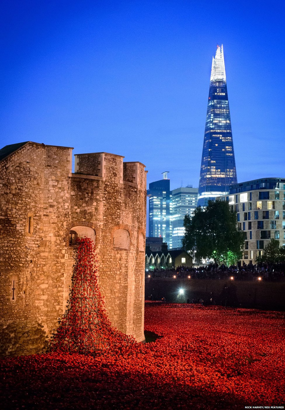 poppies-london
