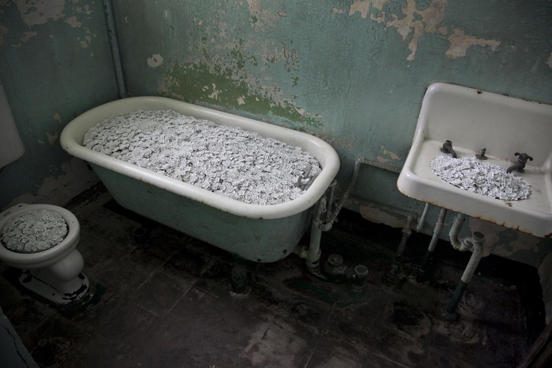 weiwei-bath