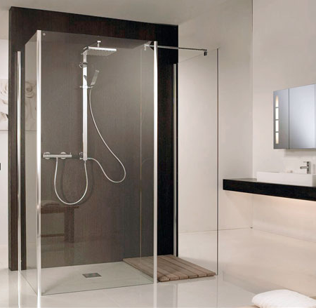 large-shower-enclosure