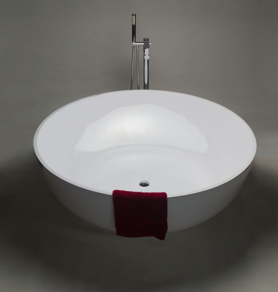 Polo-Circular-Sharing-Bath