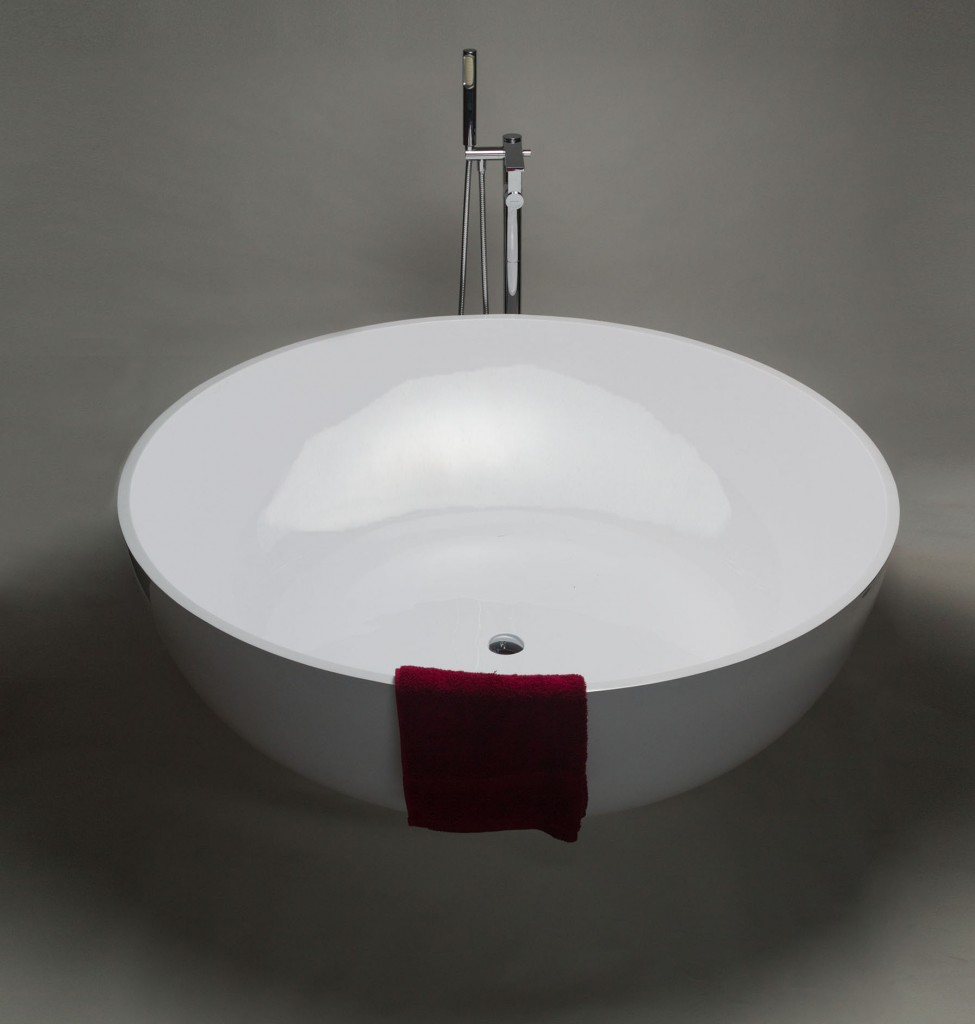 Polo-Circular-Sharing-Bath