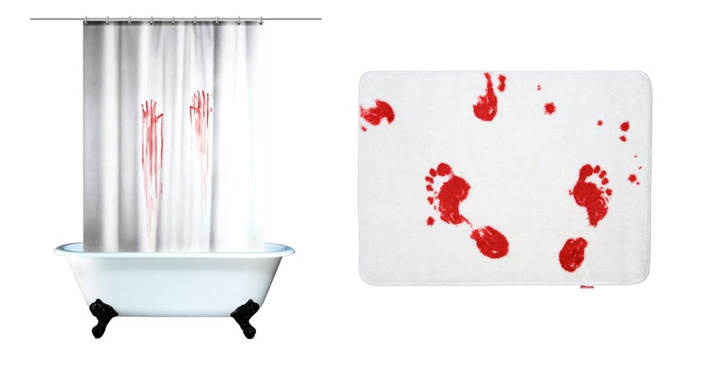 blood-shower-curtain