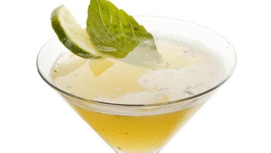 basil-martini