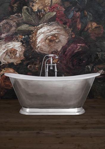 galleon-bath