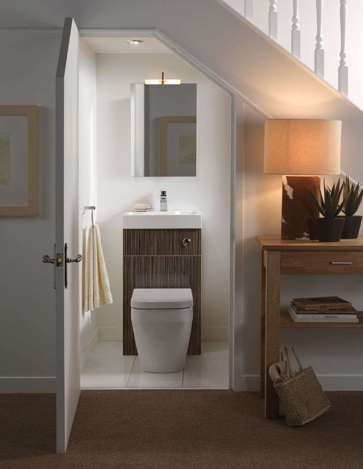 Installing A Downstairs Cloakroom Livinghouse Blog