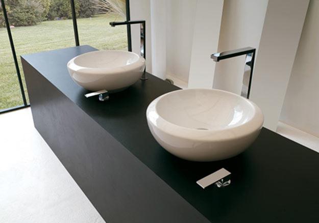 double-basins