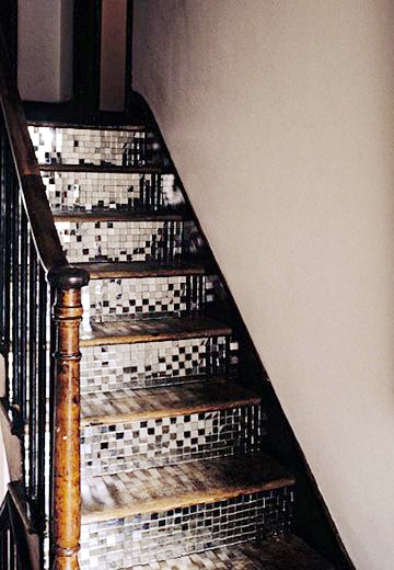 mirrored-stairs