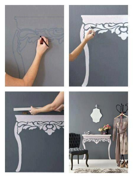 side-table-illusion