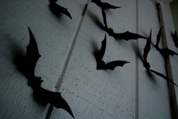 bat-decorations