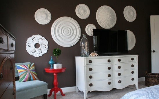 ceiling-rose-wall