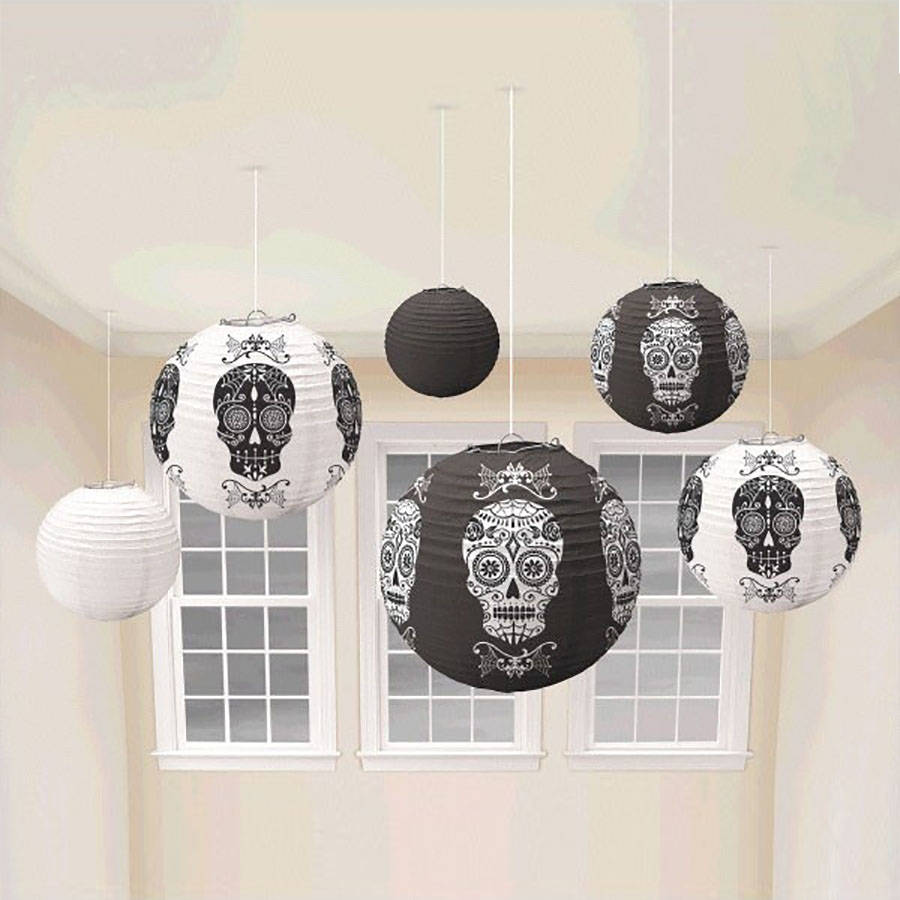 day-of-the-dead-skull-lanterns