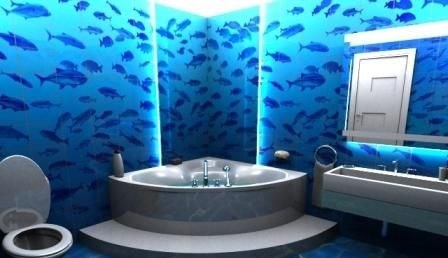 fish-bathroom-walls
