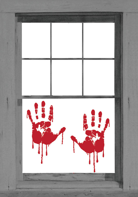 handprint-halloween-window