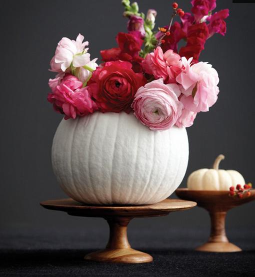 pumpkin-vase