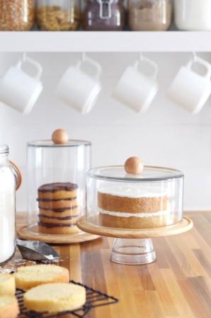 cake-cloche