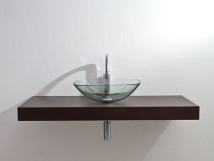 glass-basin