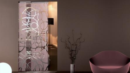 patterned-sliding-glass-door