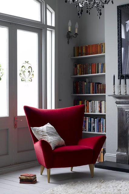 red-armchair
