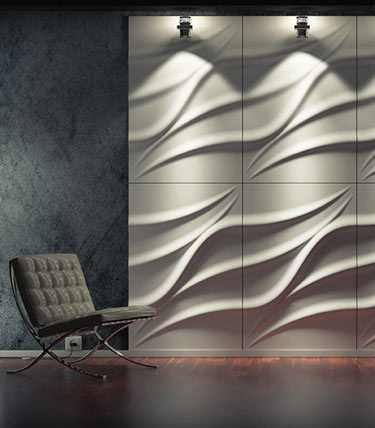 wavy-3d-wall-panels