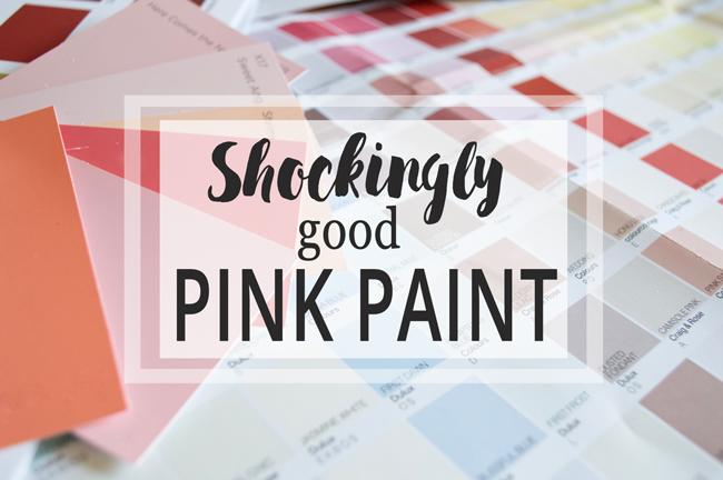 pink-paints