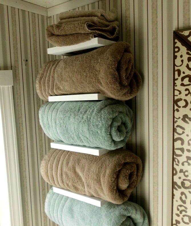 diy-bathroom-towel-rack